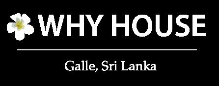 Why House Logo